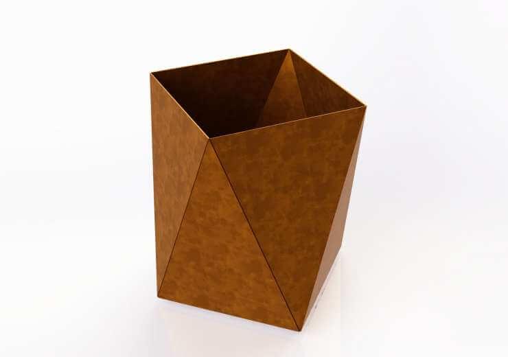 Persuktas kvadratas