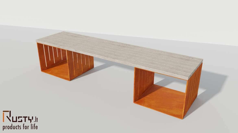 Bench ART8