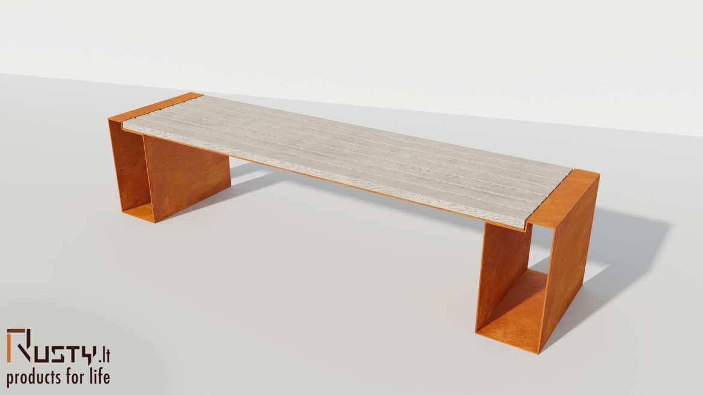 Bench ART2